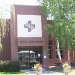 Sutter Lakeside Hospital